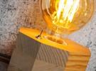 Kobe/TH design lamp hexagon