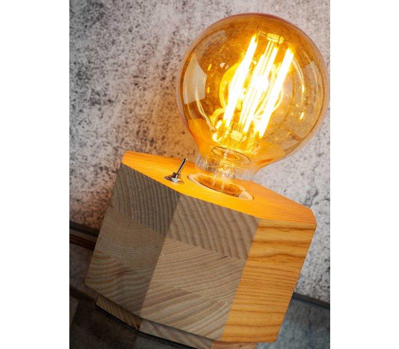 Kobe/TH lampe de table hexagon