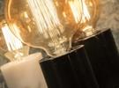 Athens lampe de table