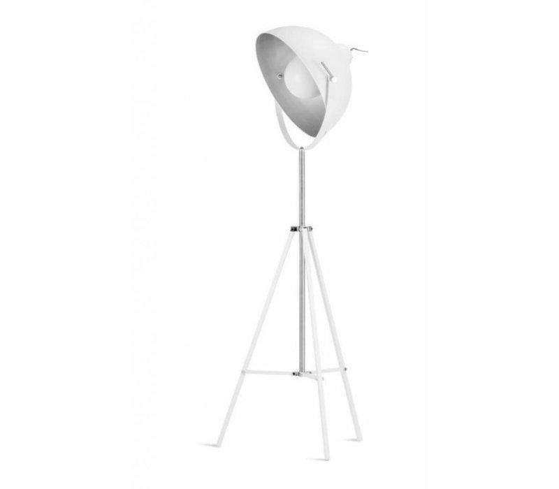 Hollywood design vloerlamp