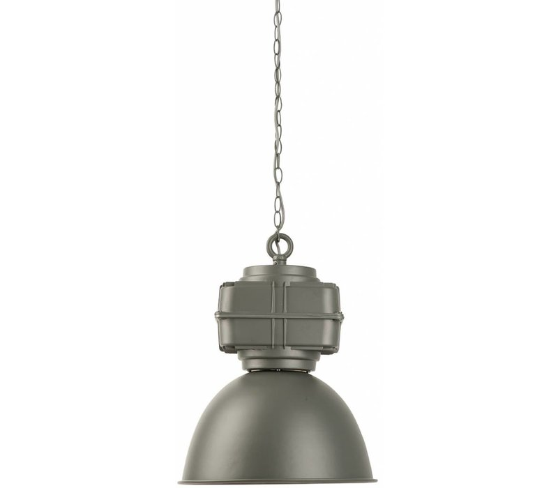 Liverpool design hanglamp