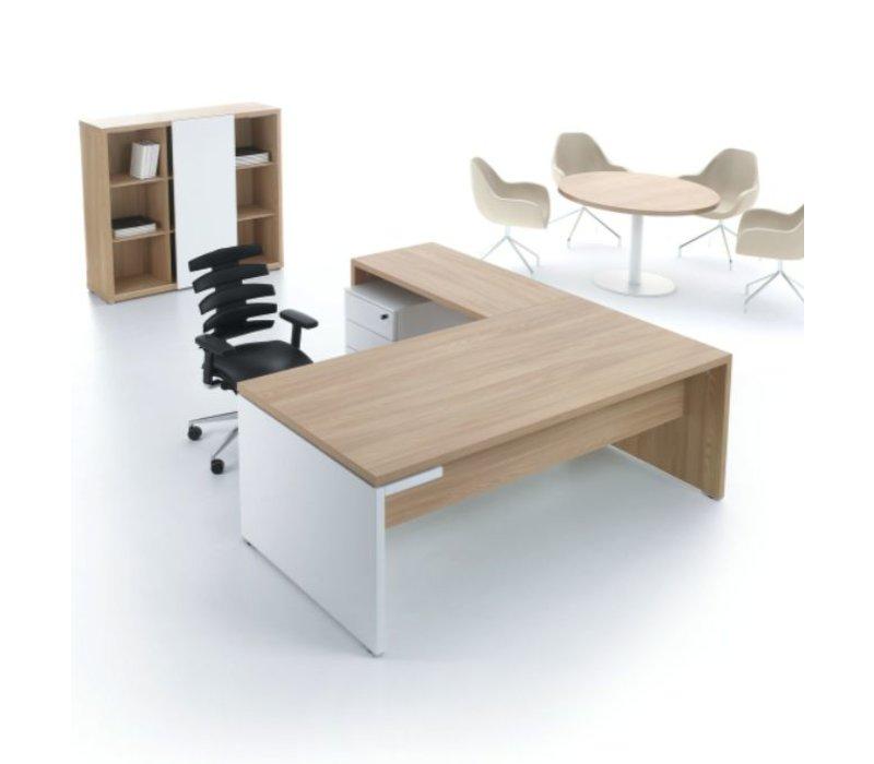 Mito bureau avec extension