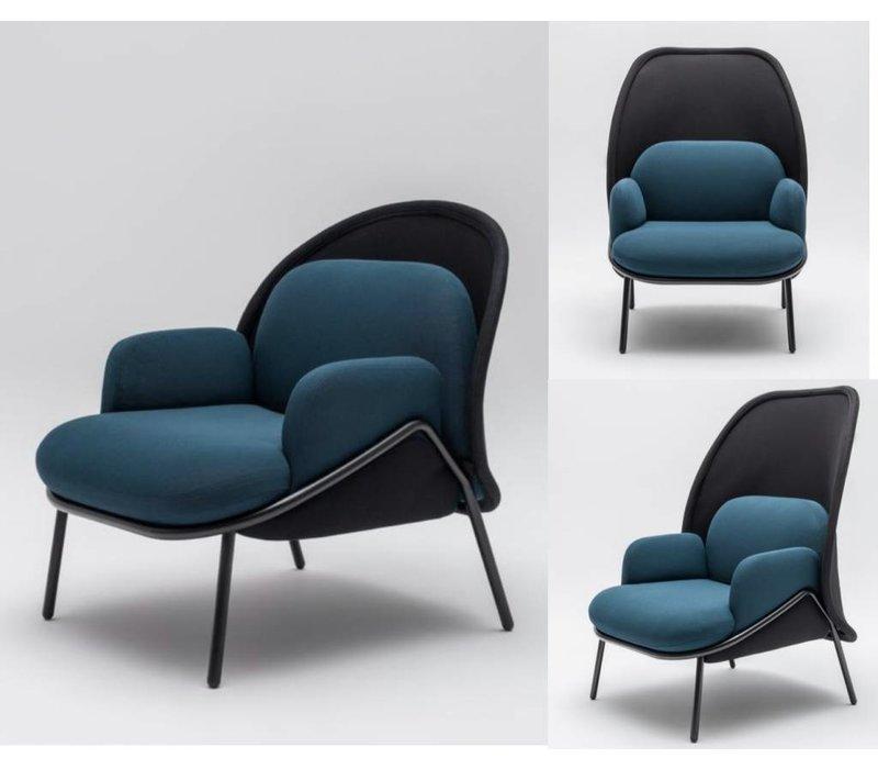 Mesh design fauteuil