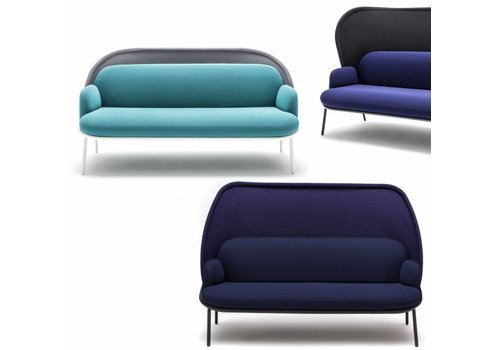 Mdd Mesh design sofa