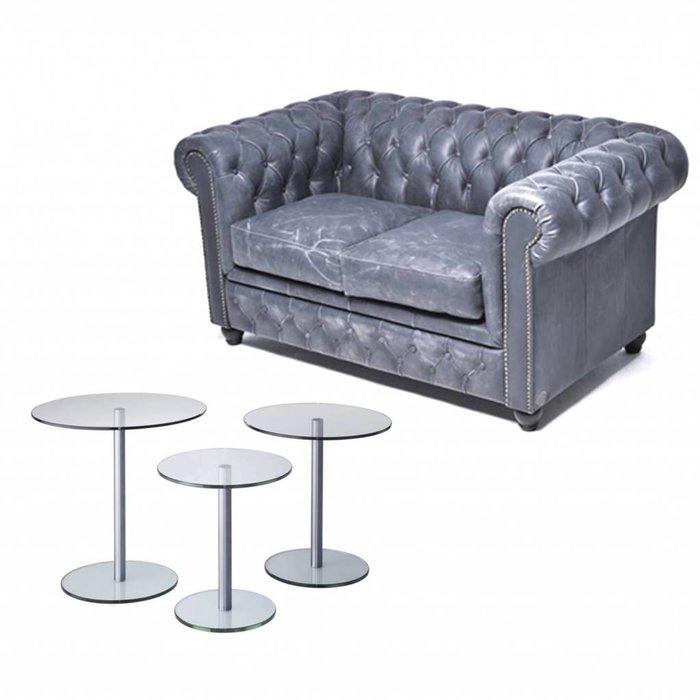 Wachtruimte meubilair