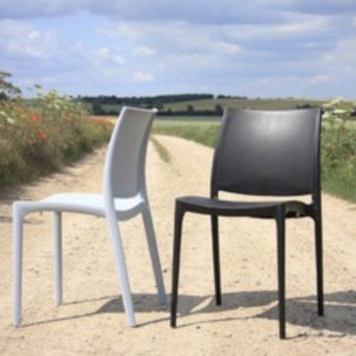 Outdoor stoelen
