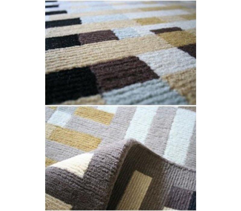 KODARI Vibes tapijt