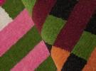 KODARI Vibes tapijt - Rood