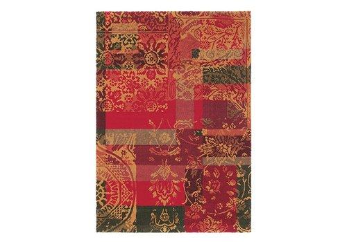 Brink & Campman FUSION Balance tapijt - Rood