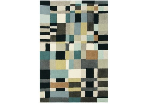 Brink & Campman ESTELLA Domino tapijt
