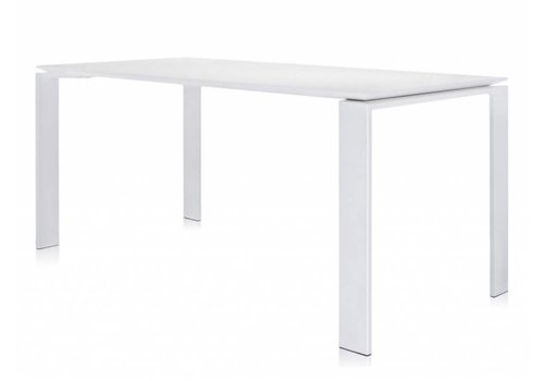 Kartell Table Four bureau