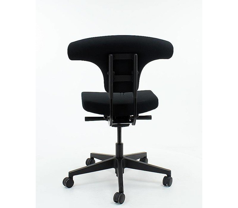 Capis ergonomische bureaustoel