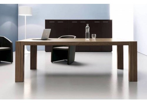Office & Co Diplomat vergadertafel - bureau