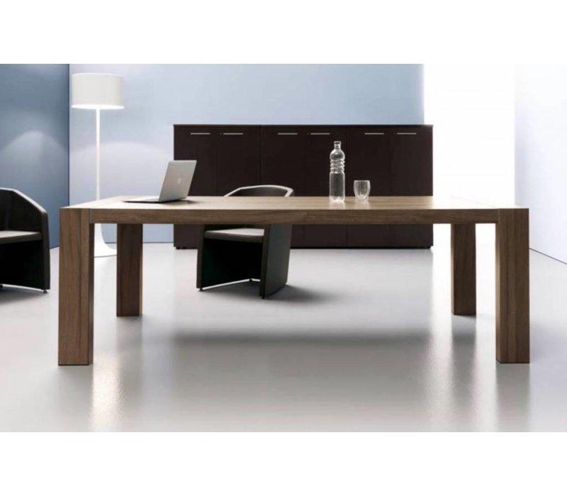 Diplomat vergadertafel - bureau