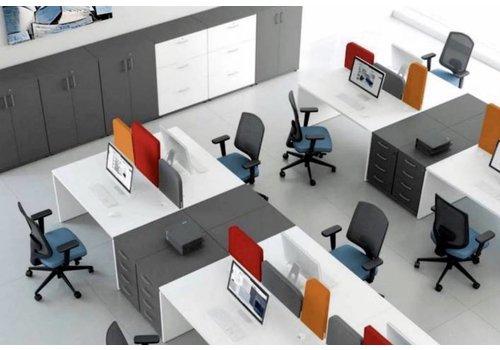 Mdd Ogi-V kantoormeubilair