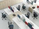 Ogi-V kantoormeubilair