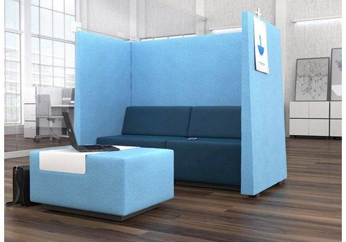 Narbutas Jazz akoestische sofa