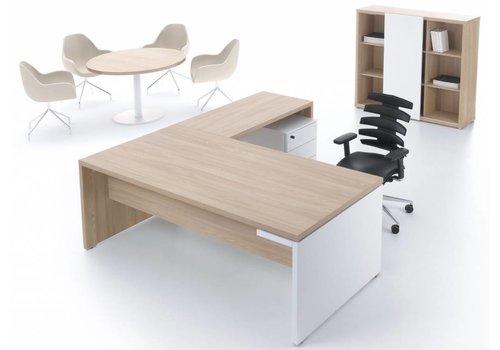 Mdd Mito bureau met aanbouw
