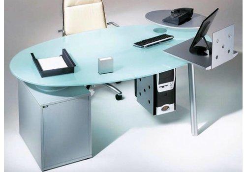 ULTOM Isotta ovale bureau