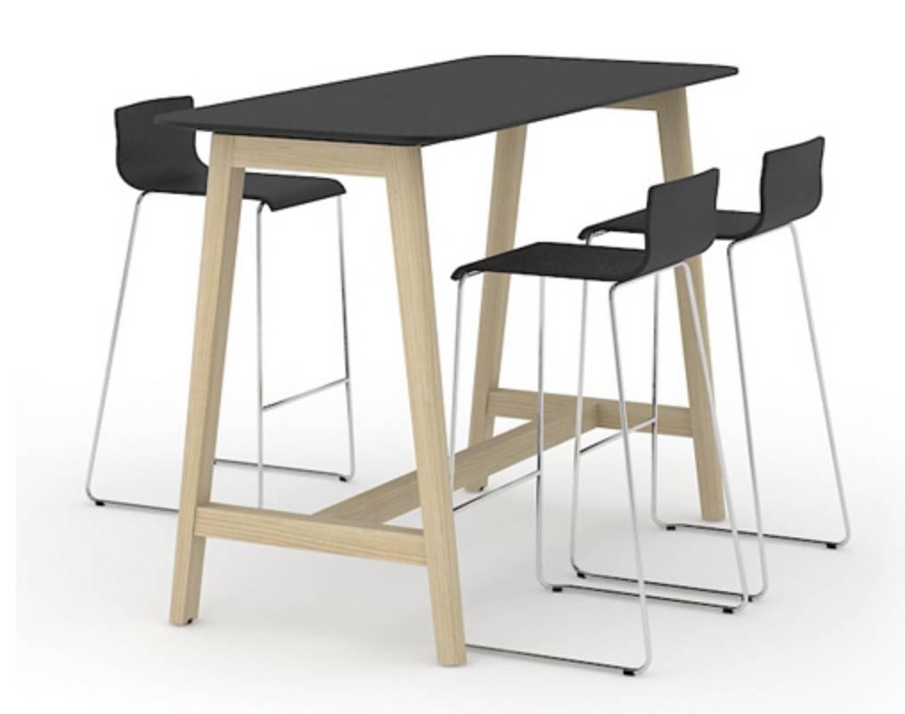 Hoge Kleine Tafel.Bureautafels Tafels Multifunctioneel Brand New Office
