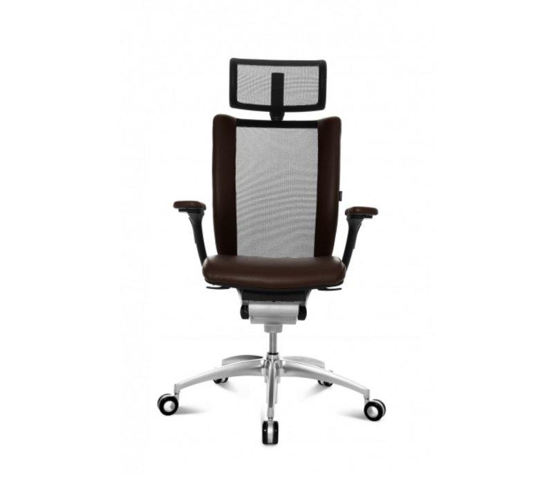 Titan Limited directiestoel - Leder