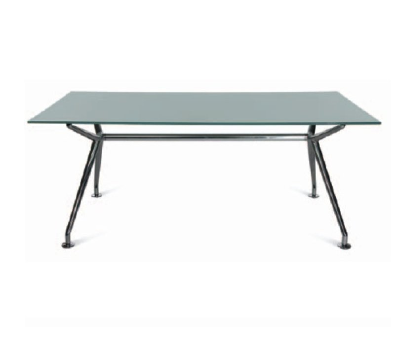 W-table in glas