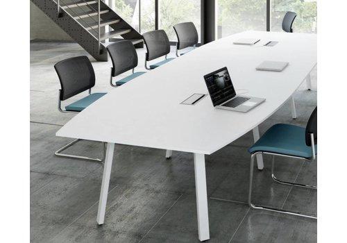 Mdd Ogi table de conférence 200 - 700cm