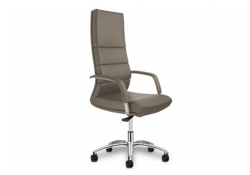 Sitland Body fauteuil de direction - cuir
