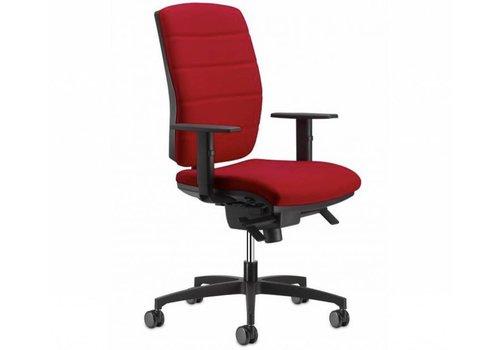 Sitland Be Quadra bureaustoel ergonomisch