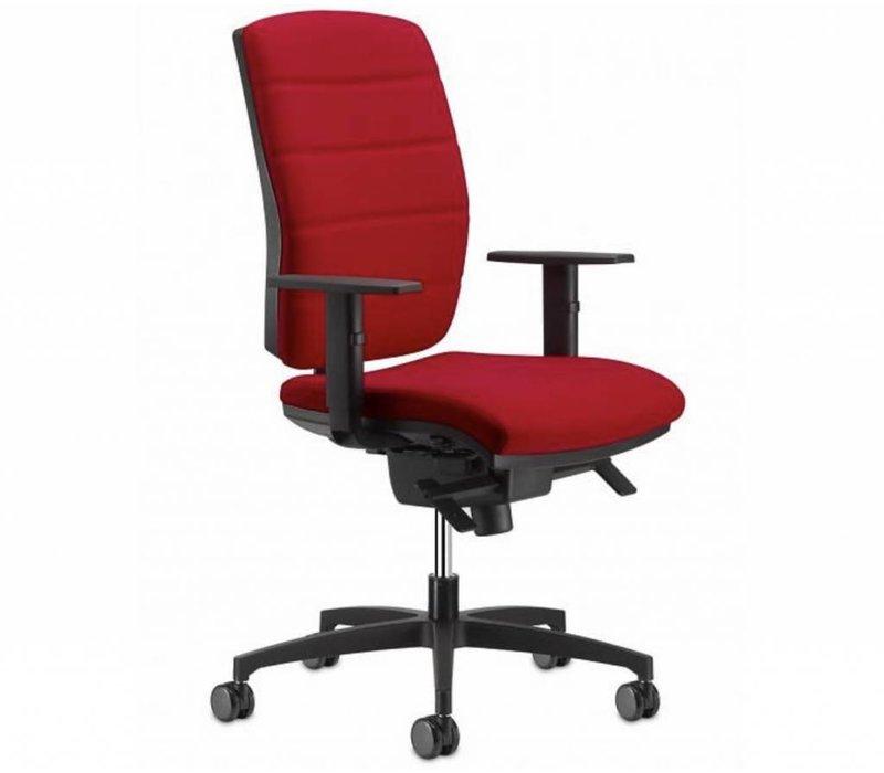 Be Quadra bureaustoel ergonomisch