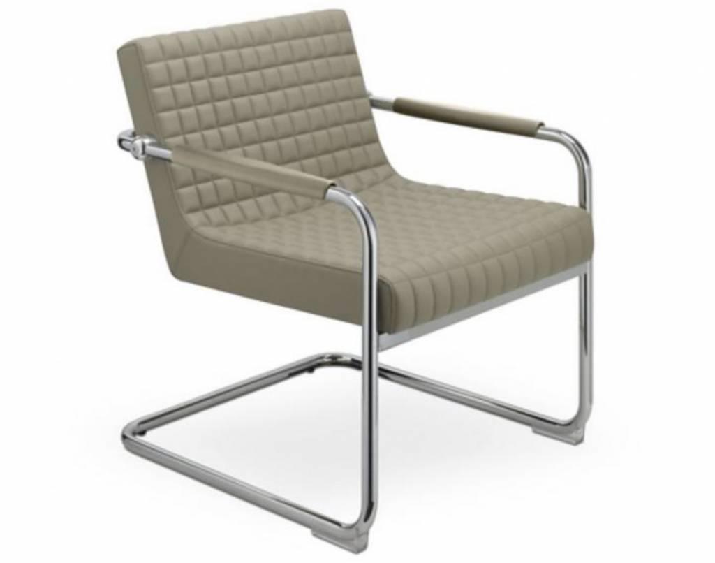 Tissu De La Reunion chaise de réunion sitland retro