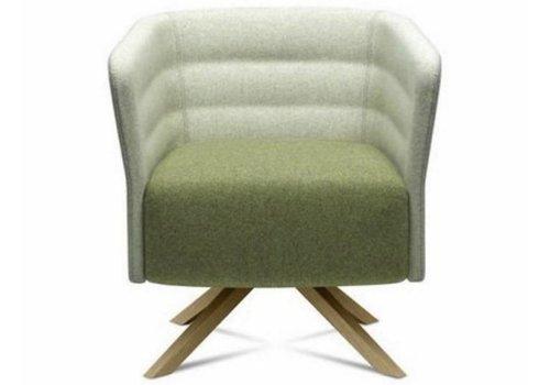 Sitland Cell geluiddempende stoel