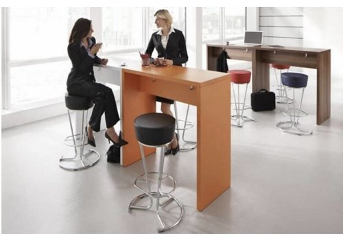 BNO Officina Meetingpoint, hoog