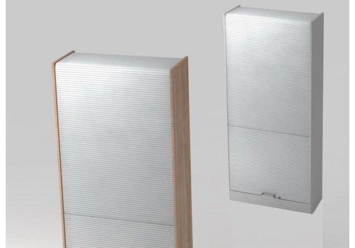 BNO Officina armoire  avec porte roulante