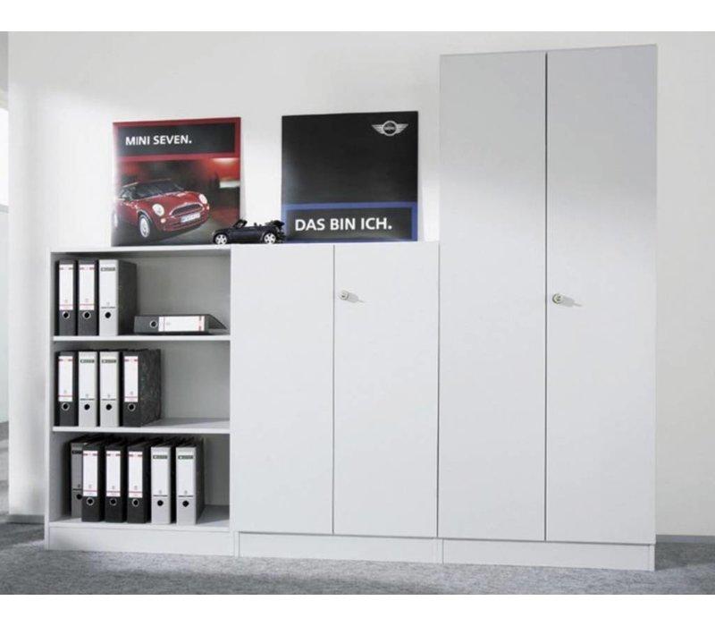 armoires de rangement Officina verrouillables