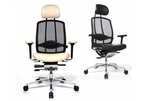 Wagner Alumedic Ltd fauteuil de direction