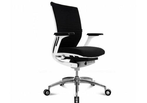 Wagner Titan 20 bureaustoel met armleuning