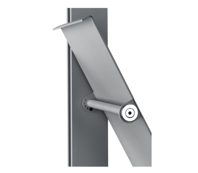 Flexxible single porte-revues