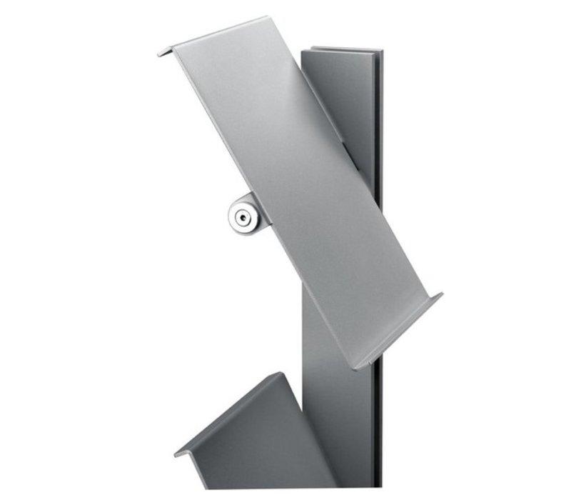 Flexxible lectuurhouder Single klein