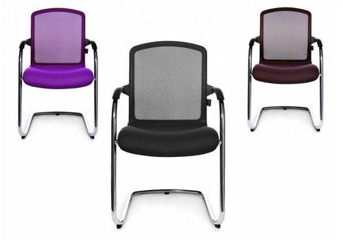 Wagner AluMedic 50 chaise de réunion