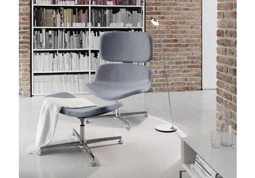 Wagner W-Lounge relax loungestoel