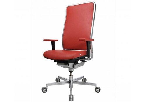 Wagner W1-High fauteuil de direction en cuir