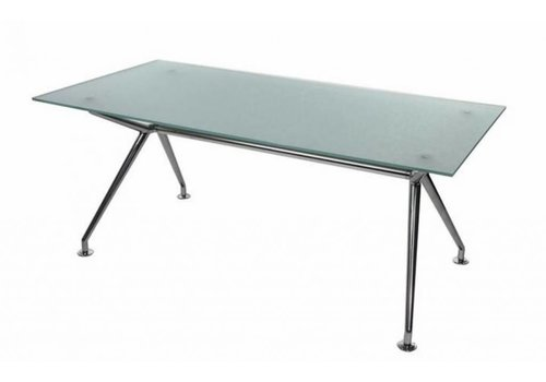 Wagner W-table in glas