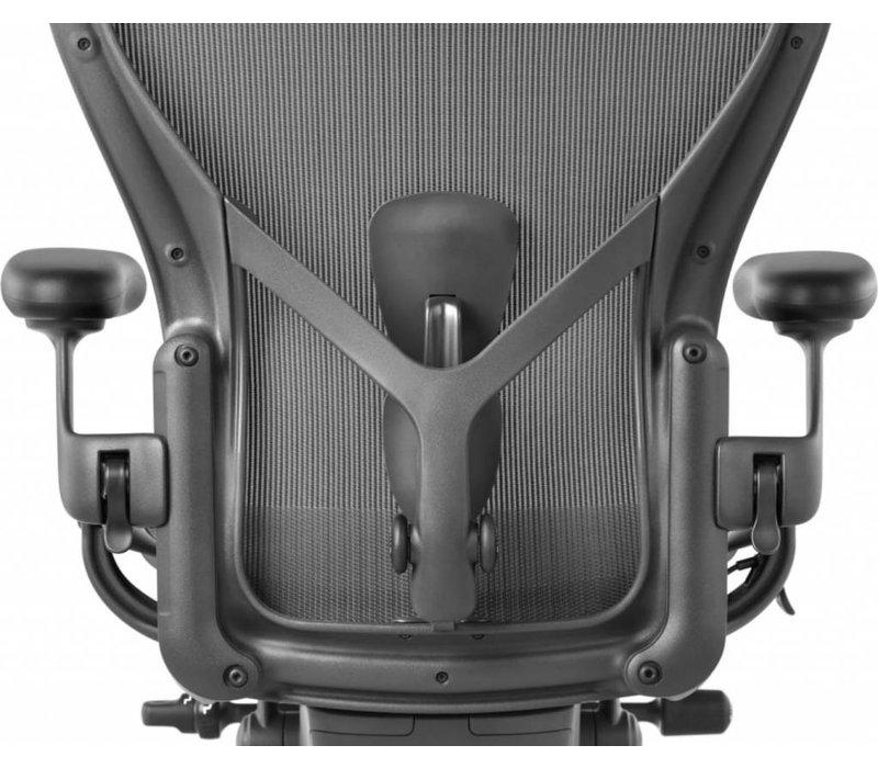 Aeron Deluxe Graphite fauteuil de direction