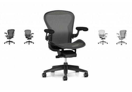Herman Miller Aeron Remastered fauteuil de bureau standard