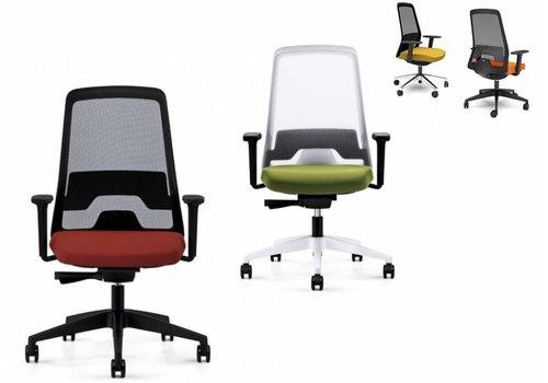 Interstuhl EVERYis1 fauteuil de bureau
