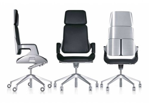 Interstuhl Silver 362S fauteuil de direction