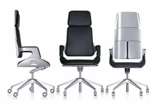 Interstuhl Silver 362S fauteuil de direction