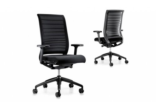 Airpad bureaustoel brand new office