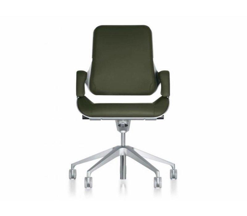 Silver 262S bureaustoel